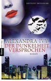 Der Dunkelheit versprochen / Guardians of Eternity Bd.8