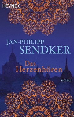 Das Herzenhören - Sendker, Jan-Philipp