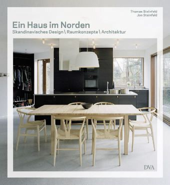 ein haus im norden skandinavisches design raumkonzepte architektur von thomas steinfeld jon. Black Bedroom Furniture Sets. Home Design Ideas