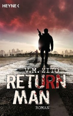 Return Man - Zito, V. M.