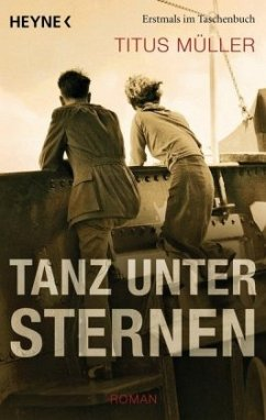 Tanz unter Sternen - Müller, Titus