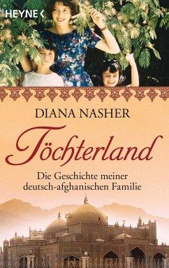 Töchterland - Nasher, Diana