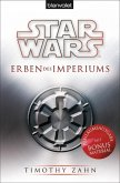 Erben des Imperiums / Star Wars - Die Thrawn Trilogie Bd.1