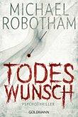 Todeswunsch / Joe O'Loughlin & Vincent Ruiz Bd.4