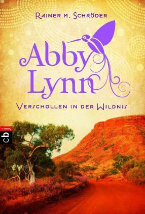 Buch-Reihe Abby Lynn von Rainer M. Schröder
