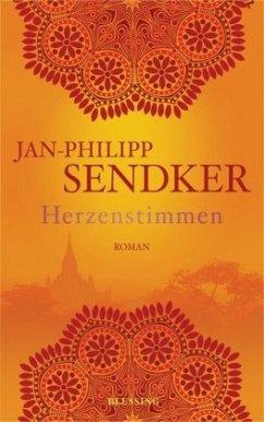 Herzenstimmen - Sendker, Jan-Philipp