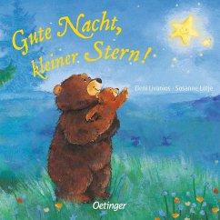 Gute Nacht, kleiner Stern! - Lütje, Susanne
