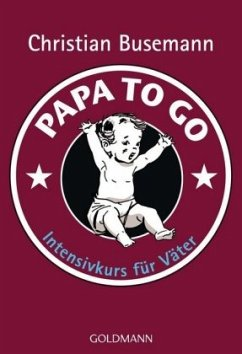 Papa To Go - Busemann, Christian