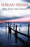 Der Tote vom Strand / Van Veeteren Bd.8