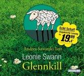 Glennkill / Schaf-Thriller Bd.1 (9 Audio-CDs)