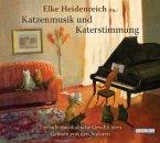 Katzenmusik und Katerstimmung, 3 Audio-CDs