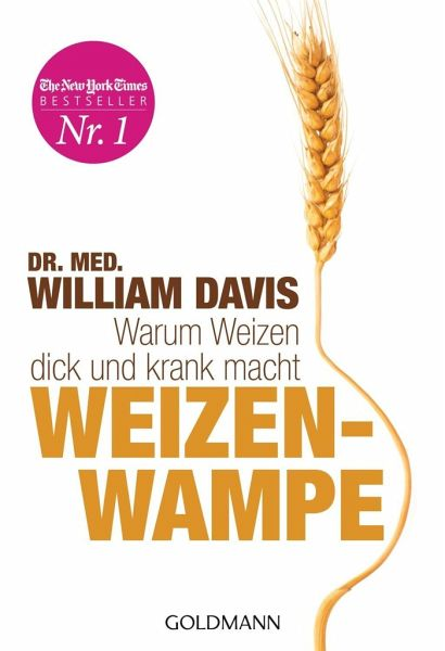 Weizenwampe - Davis, William