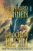 Die Windgängerin / Drachenelfen Bd.2