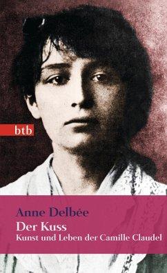 Der Kuss - Delbée, Anne