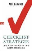 Checklist-Strategie