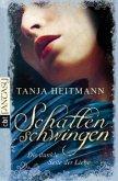 Die dunkle Seite der Liebe / Schattenschwingen Trilogie Bd.2