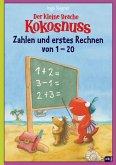 Der kleine Drache Kokosnuss - Zahlen und erstes Rechnen von 1 bis 20