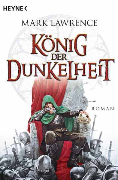 Buch-Reihe The Broken Empire von Mark Lawrence