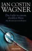 Das Licht in einem dunklen Haus / Kimmo Joentaa Bd.4