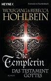 Das Testament Gottes / Die Templer Saga Bd.5