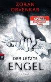 Der letzte Engel Bd.1