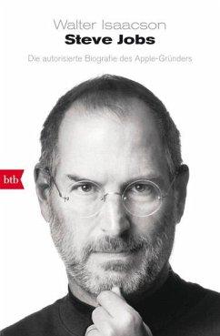 9783442744916 - Isaacson, Walter: Steve Jobs - Buch