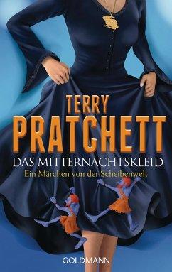 Das Mitternachtskleid / Ein Märchen von der Scheibenwelt Bd.5 - Pratchett, Terry