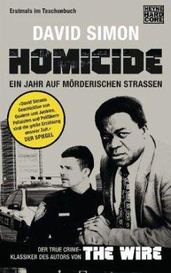 Homicide - Simon, David
