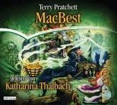 MacBest / Scheibenwelt Bd.6 (6 Audio-CDs)