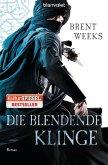 Die blendende Klinge / Licht Saga Bd.2
