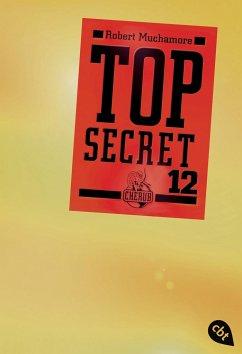 Die Entscheidung / Top Secret Bd.12