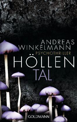 Höllental - Winkelmann, Andreas