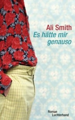 Es hätte mir genauso - Smith, Ali