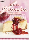 Dr. Oetker: Cheesecakes