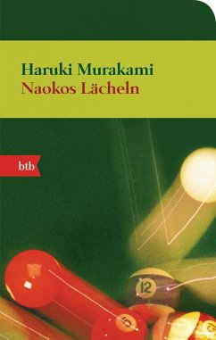 Naokos Lächeln - Murakami, Haruki