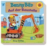 Benny Bär - Auf der Baustelle