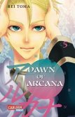 Dawn of Arcana Bd.5