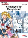 Grundlagen der Manga-Kunst / How to draw Manga Bd.11