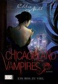 Ein Biss zu viel / Chicagoland Vampires Bd.5
