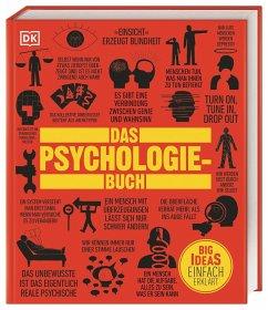 Das Psychologie-Buch - Collin, Catherine; Benson, Nigel; Ginsburg, Joannah; Grand, Voula; Lazyan, Merrin; Weeks, Marcus