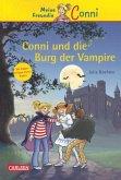 Conni und die Burg der Vampire / Conni Erzählbände Bd.20