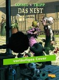 Charleston / Das Nest Bd.7