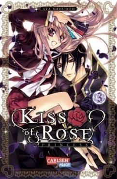 Kiss of Rose Princess / Kiss of Rose Princess Bd.3