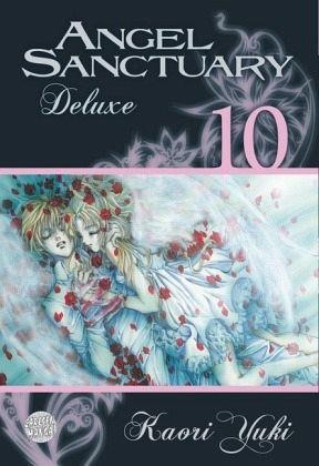 Buch-Reihe Angel Sanctuary Deluxe