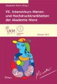 VII. Intensivkurs Nieren- und Hochdruckkrankheiten der Akademie Niere