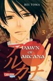 Dawn of Arcana Bd.3