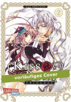 Kiss of Rose Princess / Kiss of Rose Princess Bd.2