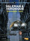 Valerian und Veronique Gesamtausgabe / Valerian & Veronique Gesamtausgabe Bd.5