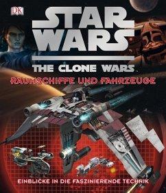 Star Wars The Clone Wars - Raumschiffe und Fahrzeuge - Fry, Jason