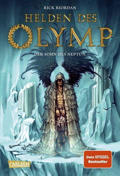 crazy price online store look for Der Sohn des Neptun / Helden des Olymp Bd.2
